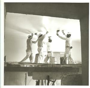 plastering 1