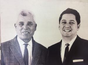 salvatore and john 1950